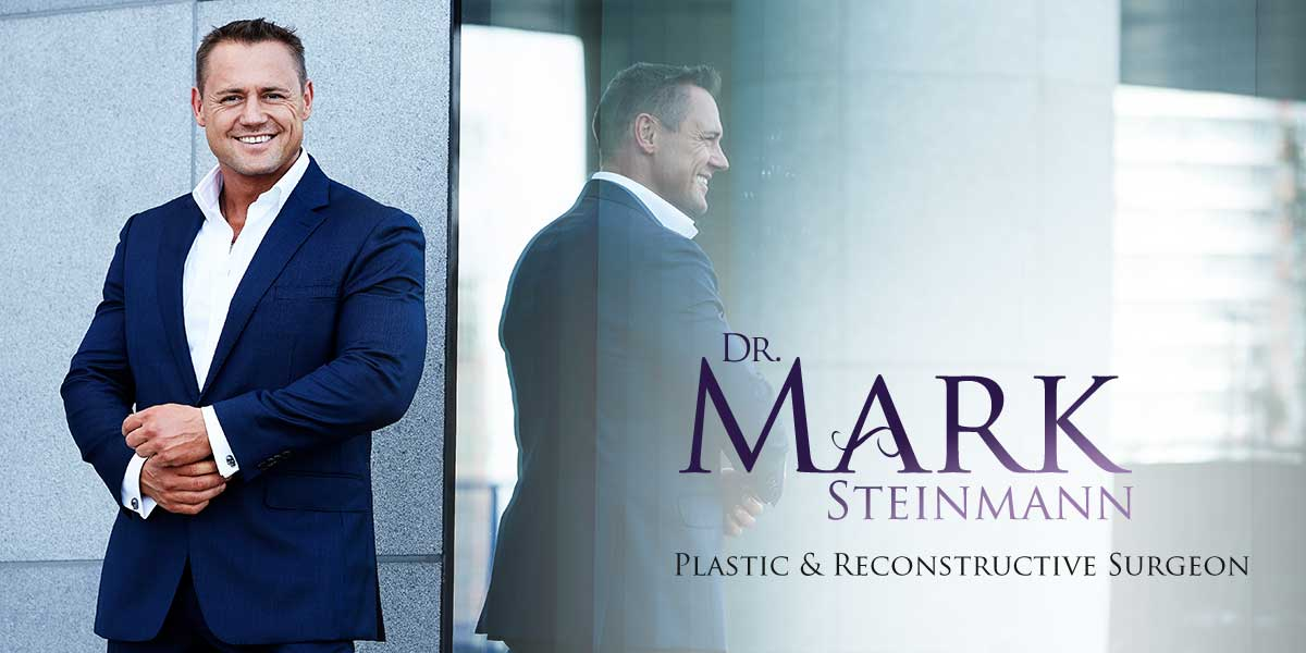 Dr. Mark Steinmann, Plastic and Reconstructive Surgeon in Johannesburg, South Africa